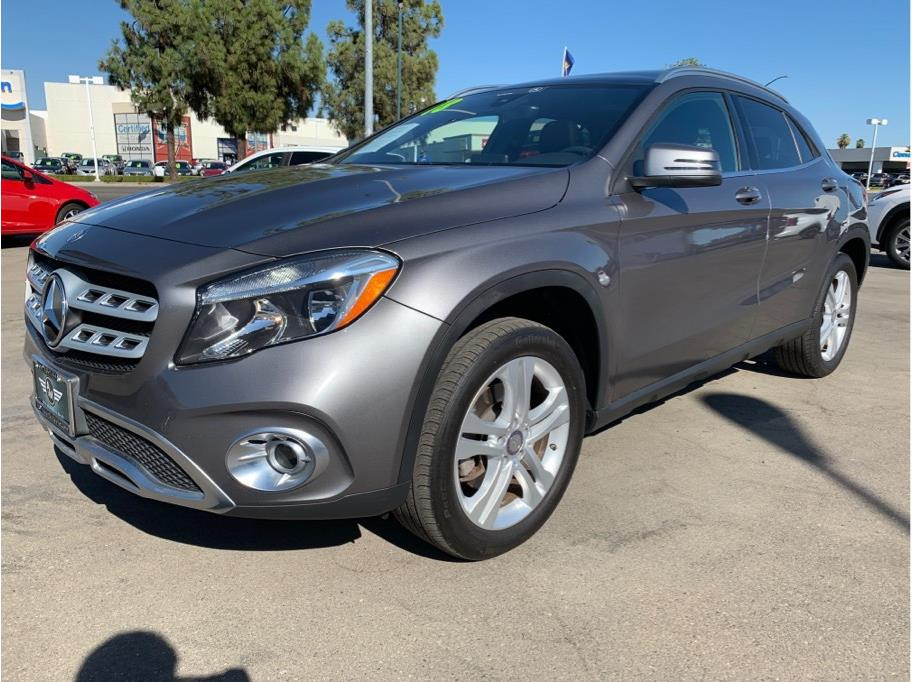 2018 Mercedes-Benz GLA from A & M Auto