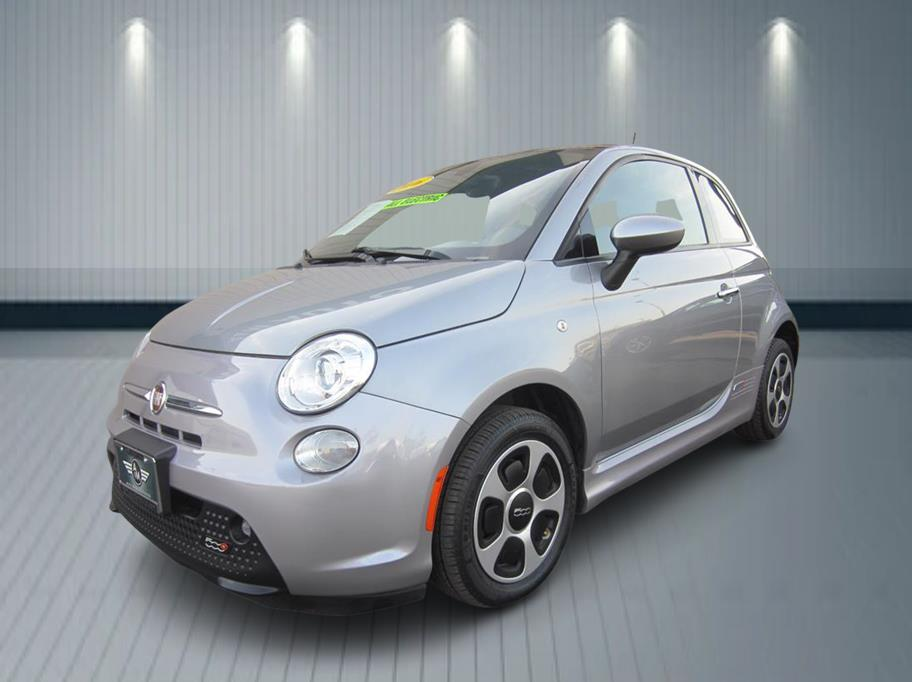 2017 FIAT 500e from A & M Auto