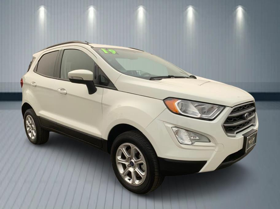 2019 Ford EcoSport from A & M Auto