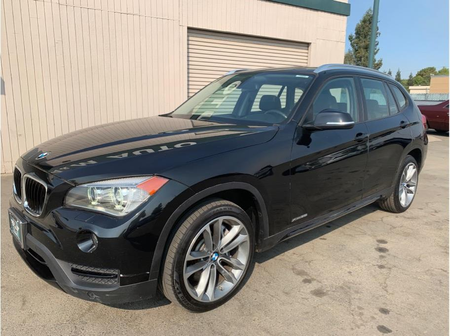 2014 BMW X1 from A & M Auto