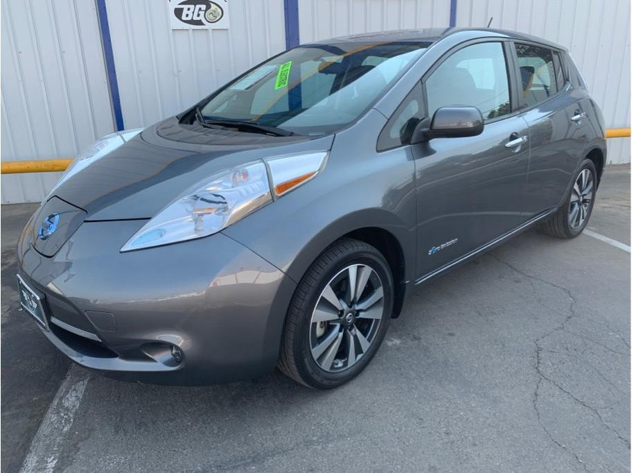 2017 Nissan LEAF from A & M Auto