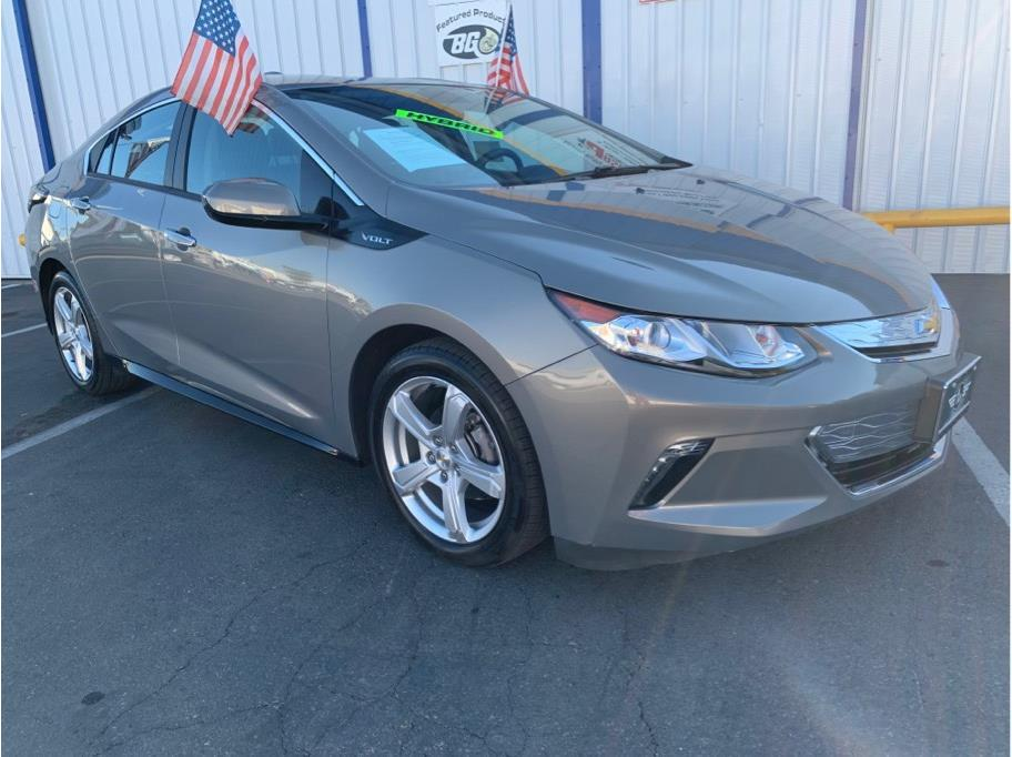 2017 Chevrolet Volt from A & M Auto