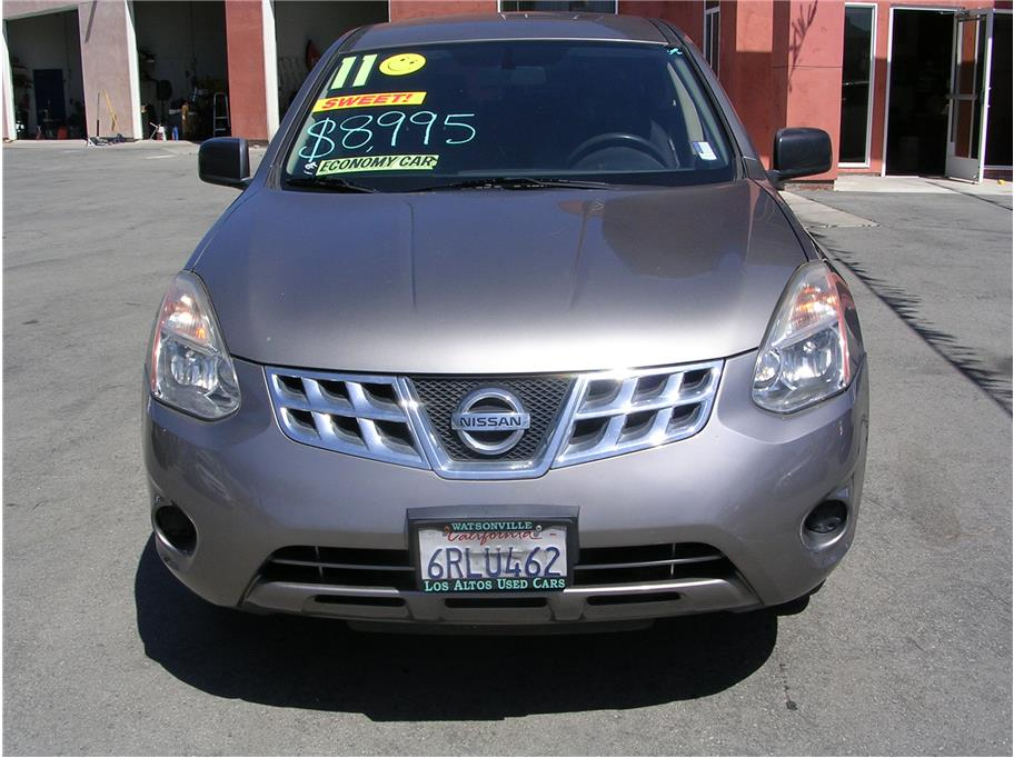2011 Nissan Rogue from Los Altos Used Cars II