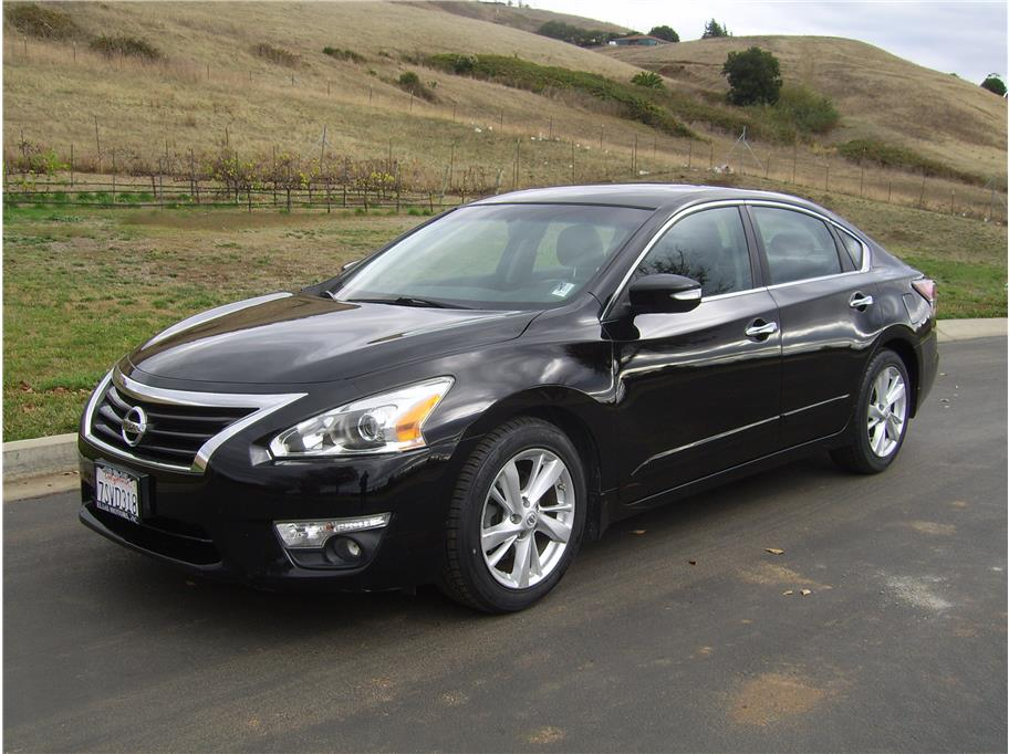 2015 Nissan Altima from Elias Motors Inc