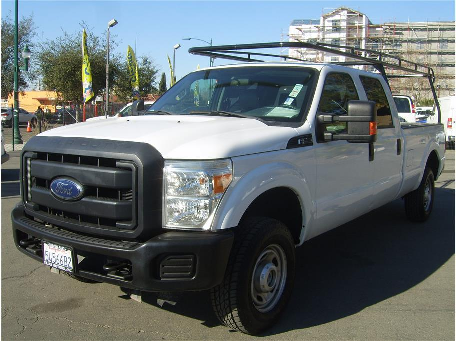 2016 Ford F250 Super Duty Crew Cab from Elias Motors Inc