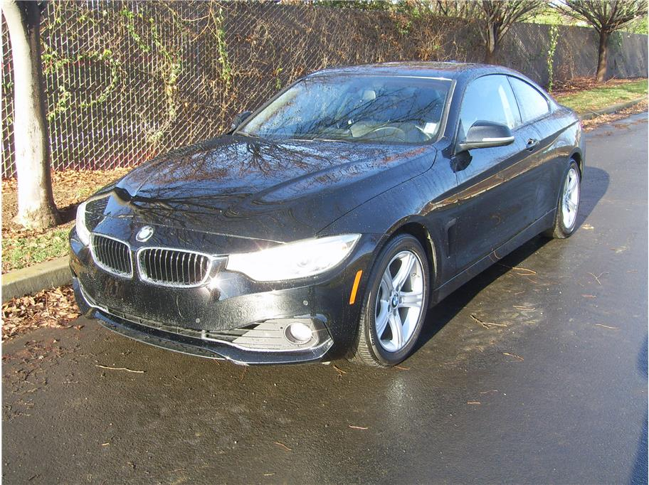 2015 BMW 4 Series from Elias Motors Inc