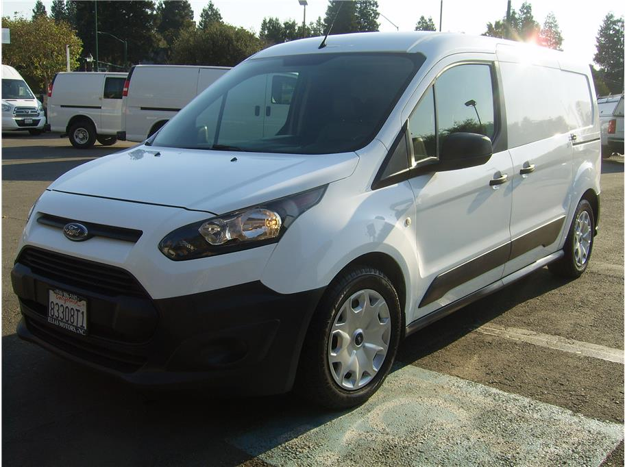 2017 Ford Transit Connect Cargo from Elias Motors Inc