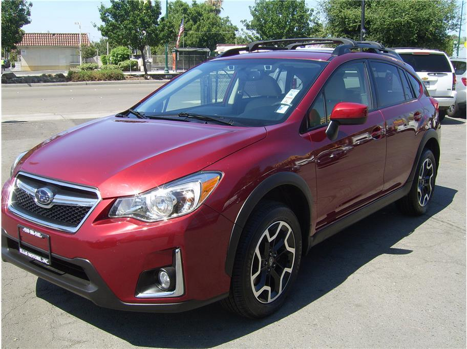 2016 Subaru Crosstrek from Elias Motors Inc