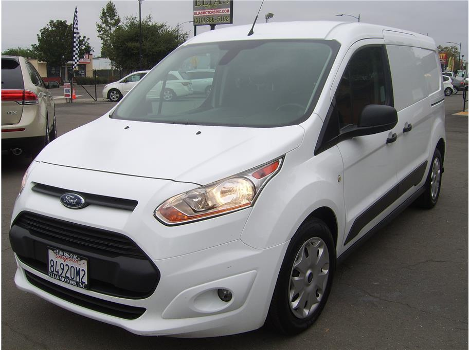 2018 Ford Transit Connect Cargo from Elias Motors Inc