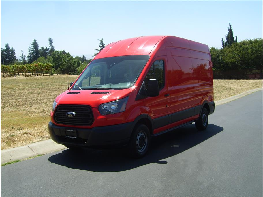 2016 Ford Transit 250 Van from Elias Motors Inc