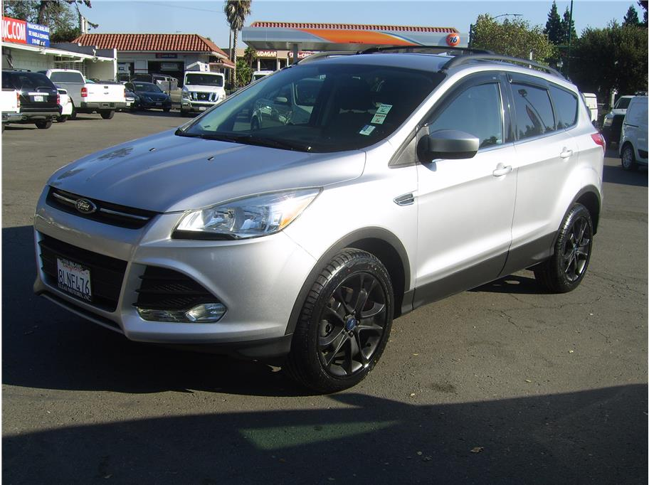 2015 Ford Escape from Elias Motors Inc