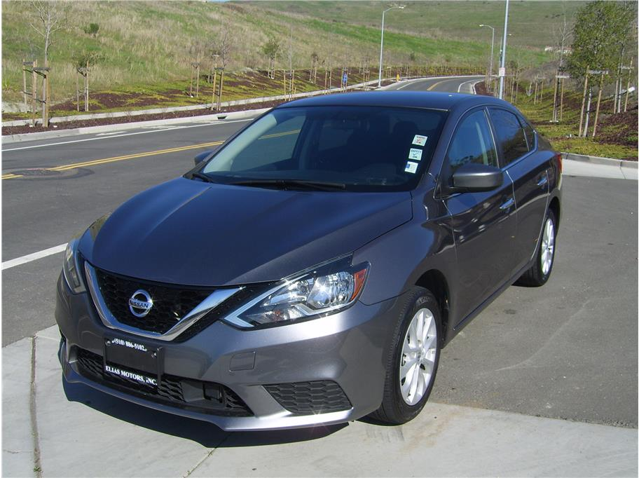 2018 Nissan Sentra from Elias Motors Inc