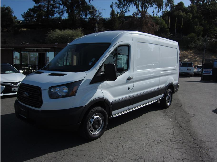 2019 Ford Transit 250 Van from Elias Motors Inc