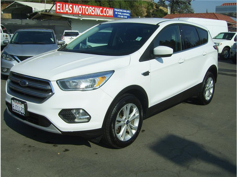 2017 Ford Escape from Elias Motors Inc