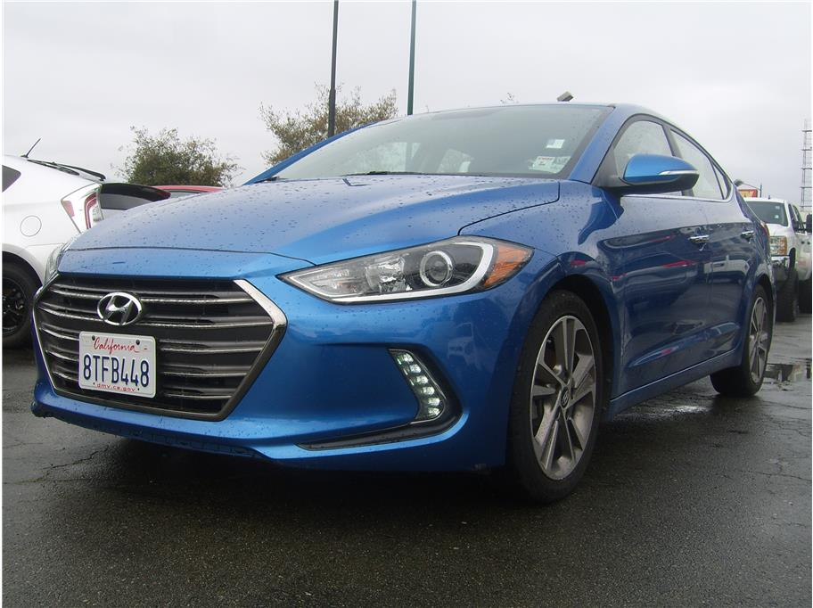 2017 Hyundai Elantra from Elias Motors Inc