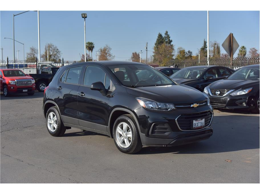 2019 Chevrolet Trax from WESTERN MOTORS MERCED