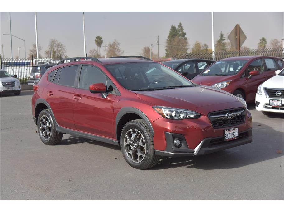 2018 Subaru Crosstrek from Western Motors-Fresno