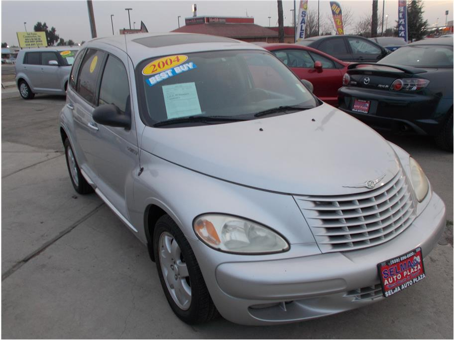 2004 Chrysler PT Cruiser from SPEED MAX