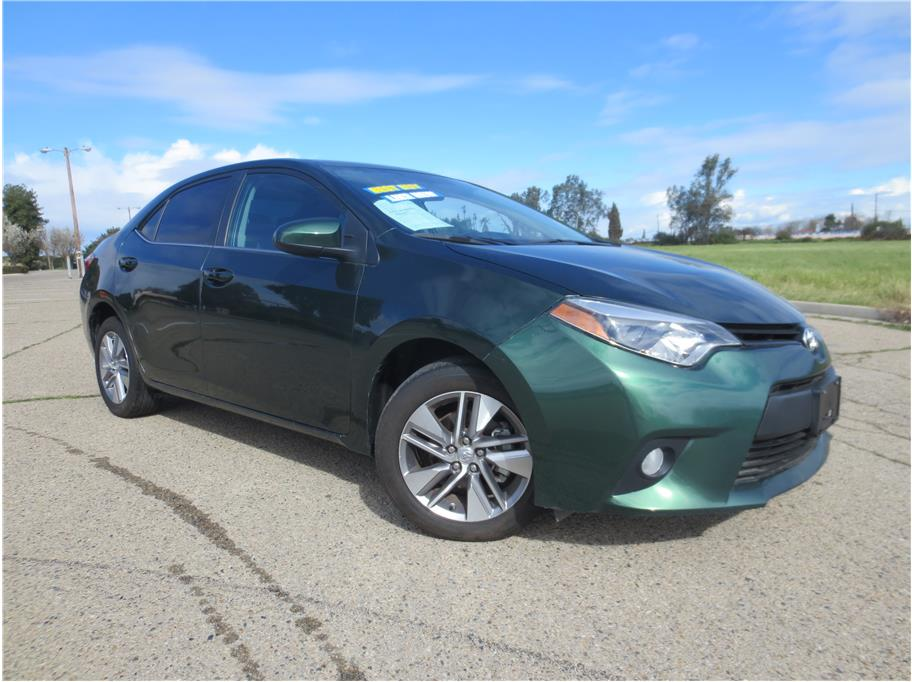 2014 Toyota Corolla from Downtown Auto Plaza