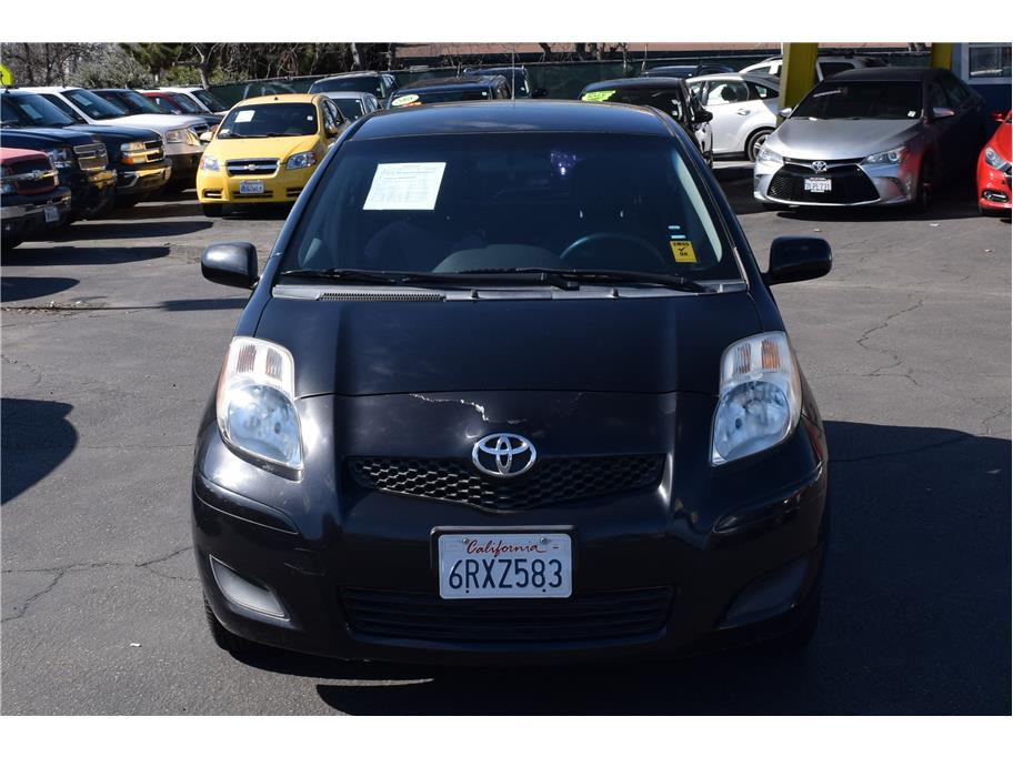 2011 Toyota Yaris from Downtown Auto Plaza
