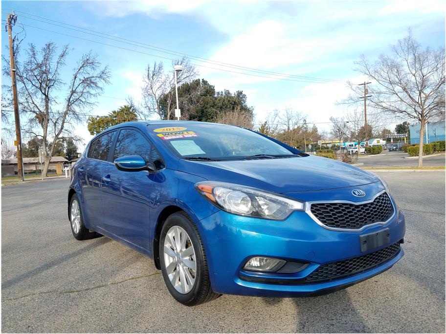2015 Kia Forte5 from SPEED MAX