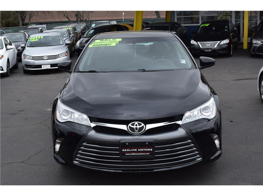 2015 Toyota Camry from SPEED MAX