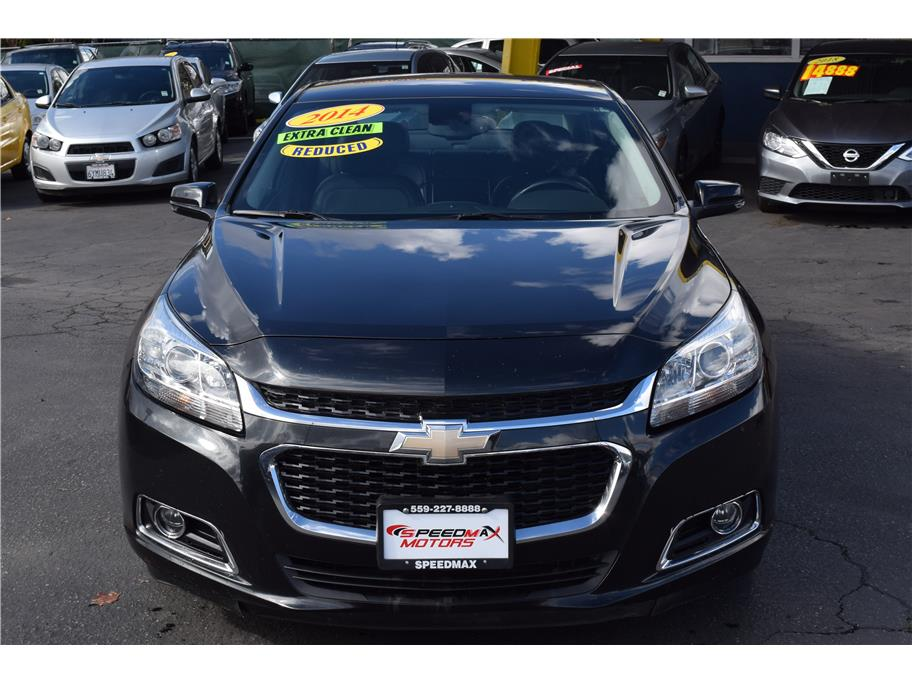 2014 Chevrolet Malibu from SPEED MAX