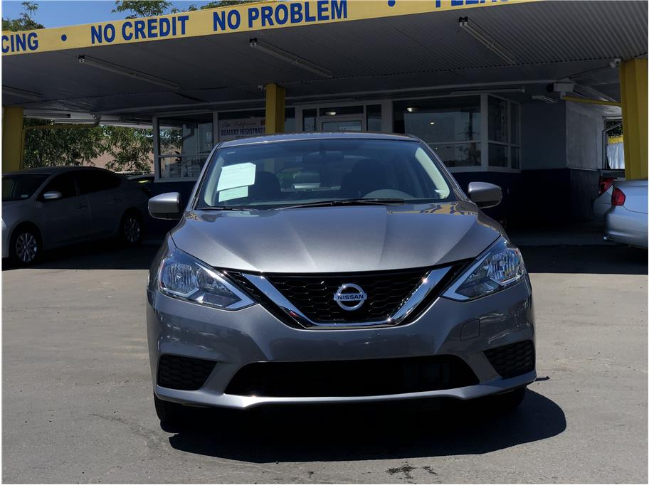 2019 Nissan Sentra from SPEED MAX