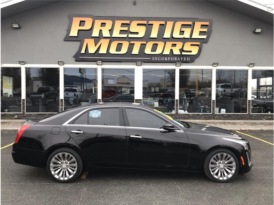 2016 Cadillac CTS from Prestige Motors, Inc.