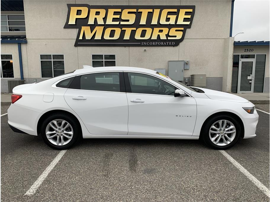 2018 Chevrolet Malibu from Prestige Motors, Inc. II