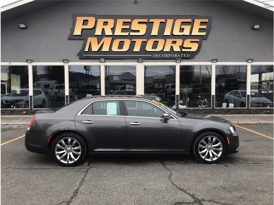 2018 Chrysler 300 from Prestige Motors, Inc.