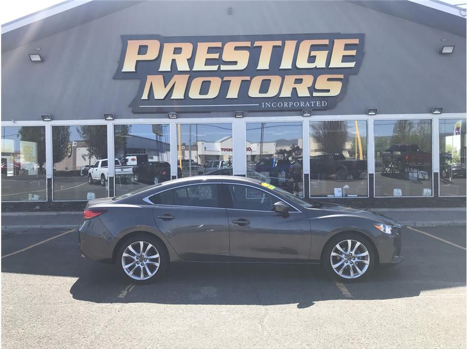 2017 Mazda MAZDA6 from Prestige Motors, Inc.