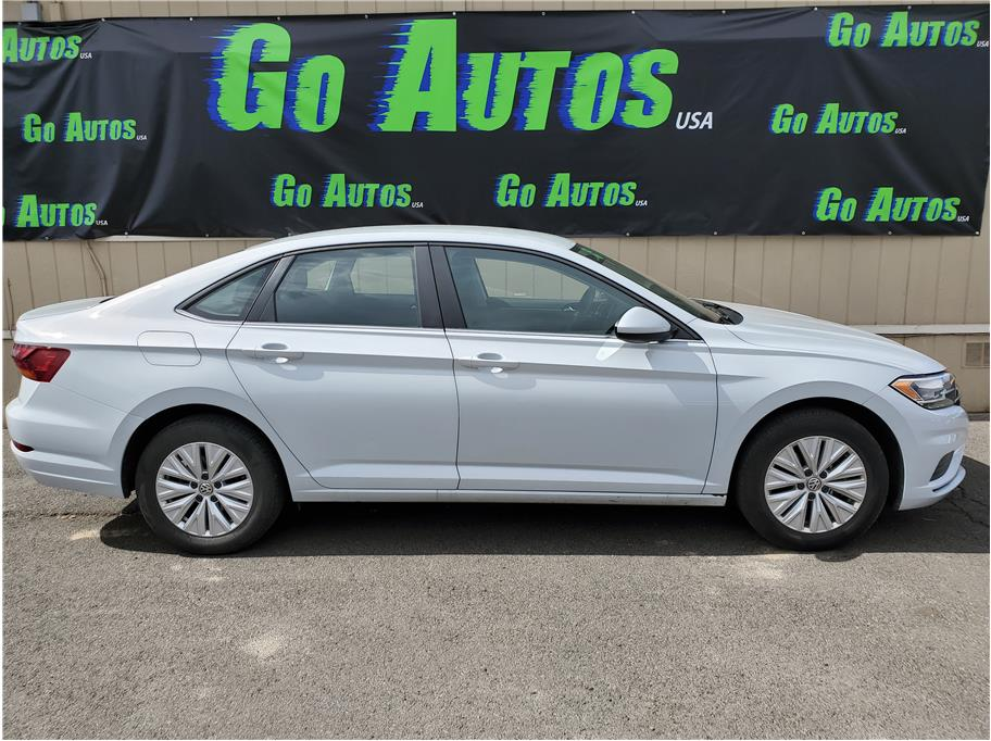 2019 Volkswagen Jetta from GO AUTOS USA