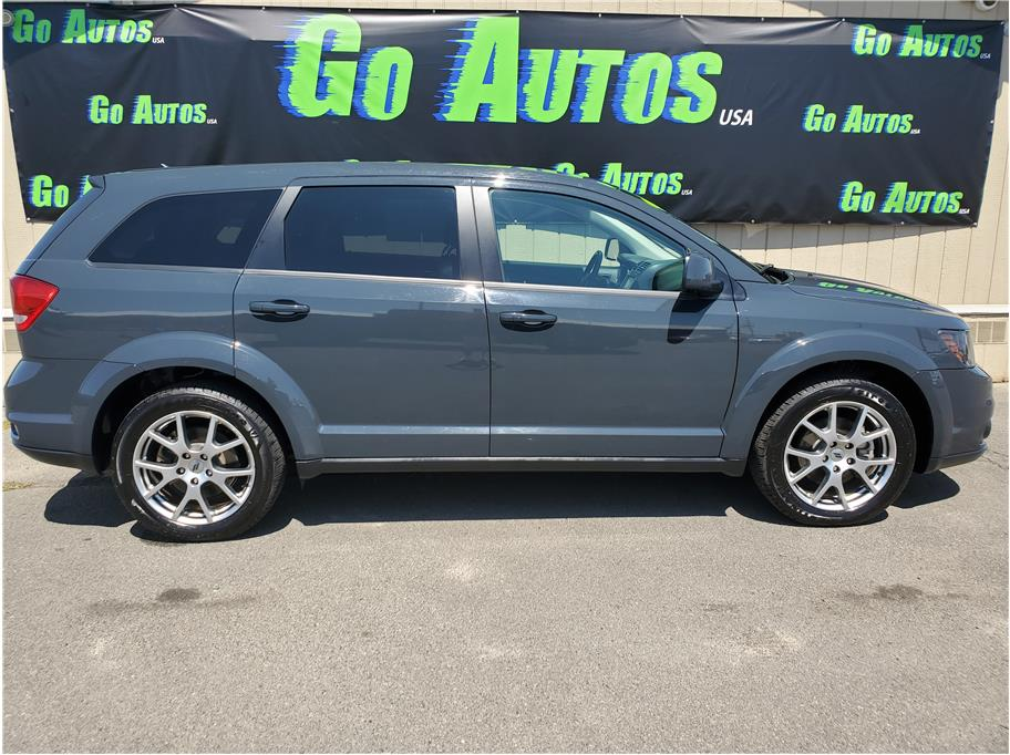 2018 Dodge Journey from GO AUTOS USA