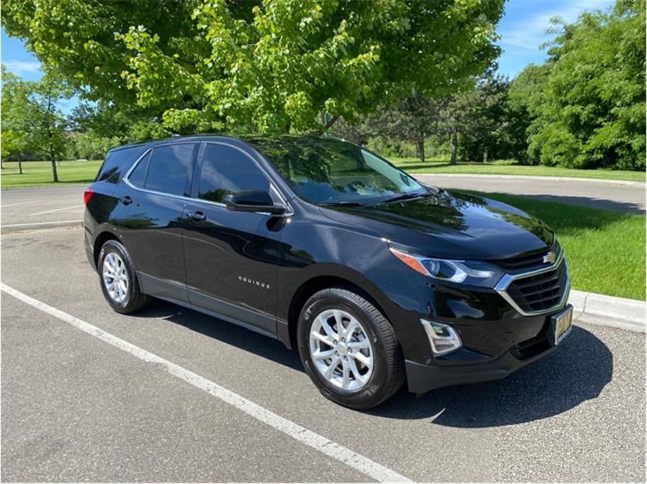 2019 Chevrolet Equinox from GO AUTOS USA