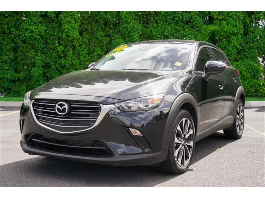 2019 Mazda CX-3 from GO AUTOS USA