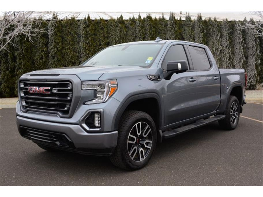 2019 GMC Sierra 1500 Crew Cab from Prestige Motors, Inc.