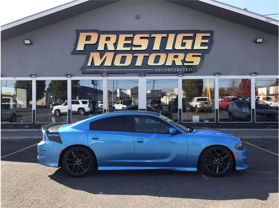 2019 Dodge Charger from Prestige Motors, Inc.