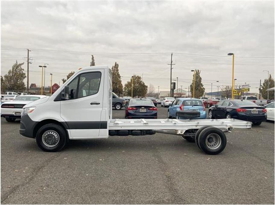 2019 Mercedes-benz Sprinter 3500 XD Cab & Chassis from Prestige Motors, Inc. II