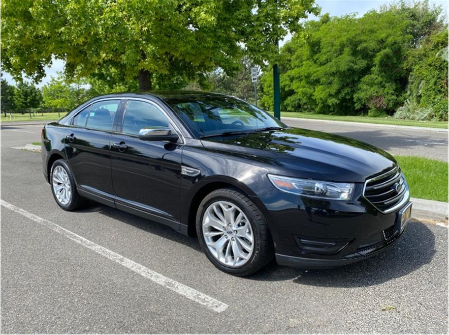 2019 Ford Taurus from GO AUTOS USA