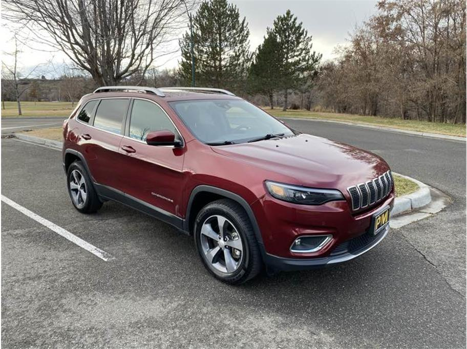 2019 Jeep Cherokee from Prestige Motors, Inc. II