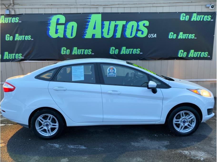 2018 Ford Fiesta from GO AUTOS USA