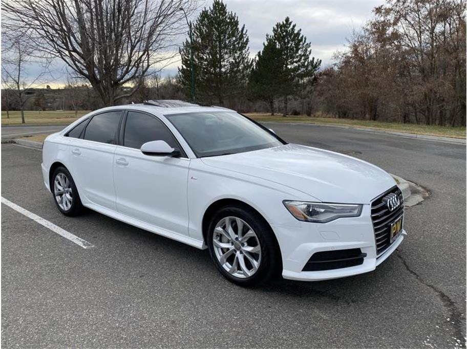2018 Audi A6 from Prestige Motors, Inc. II