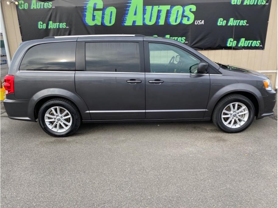 2018 Dodge Grand Caravan Passenger from GO AUTOS USA