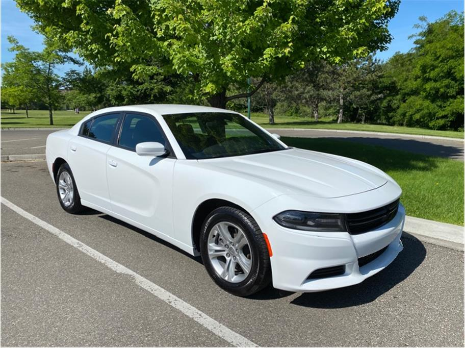 2019 Dodge Charger from GO AUTOS USA