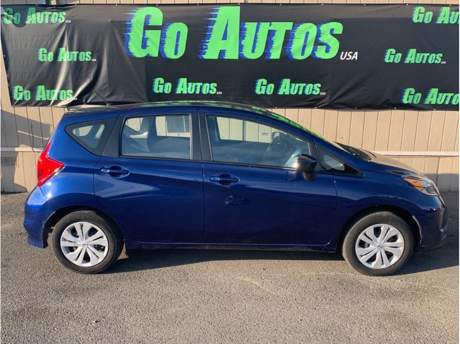 2019 Nissan Versa Note from GO AUTOS USA