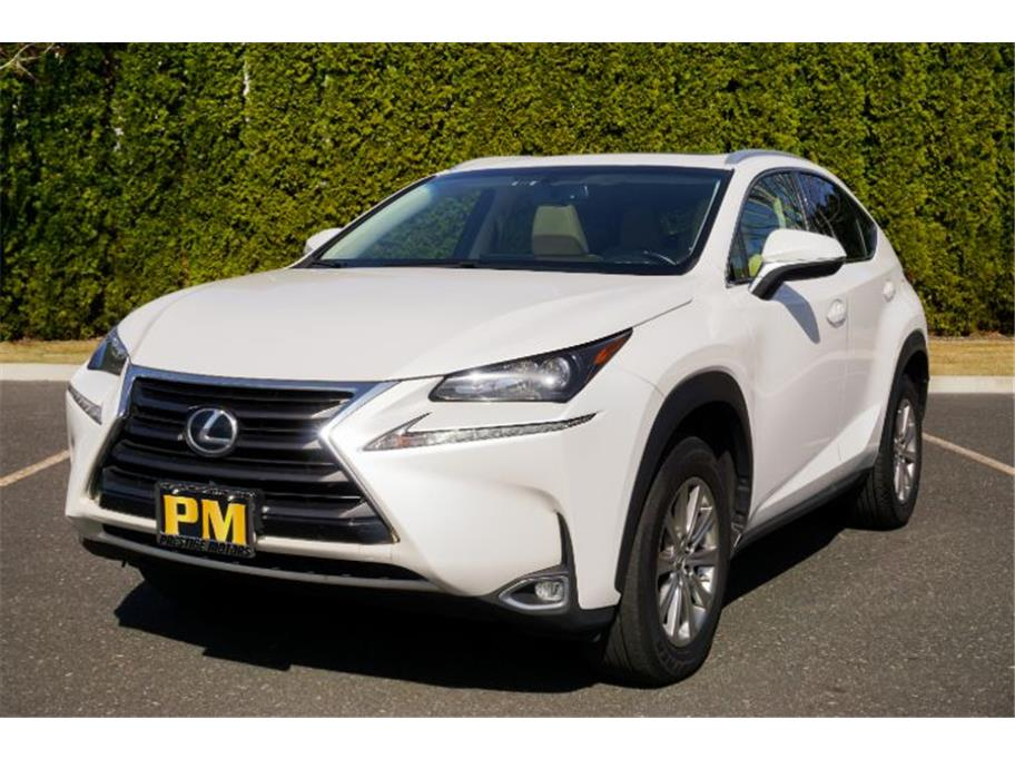 2017 Lexus NX from Prestige Motors, Inc.