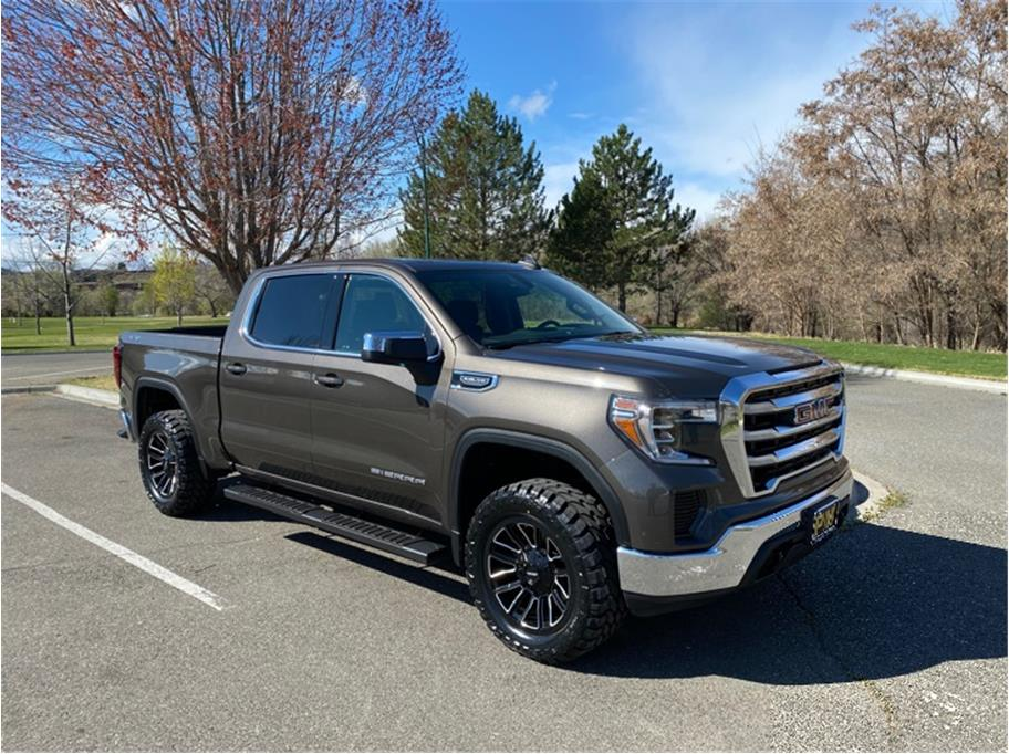 2019 GMC Sierra 1500 Crew Cab from Prestige Motors, Inc. II
