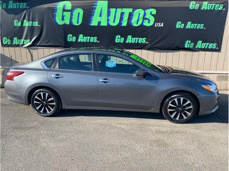 2018 Nissan Altima from GO AUTOS USA