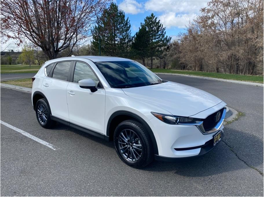 2019 Mazda CX-5 from Prestige Motors, Inc. II